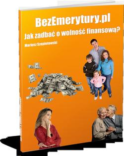 Poradnik Jak zadbać o wolność finansową?